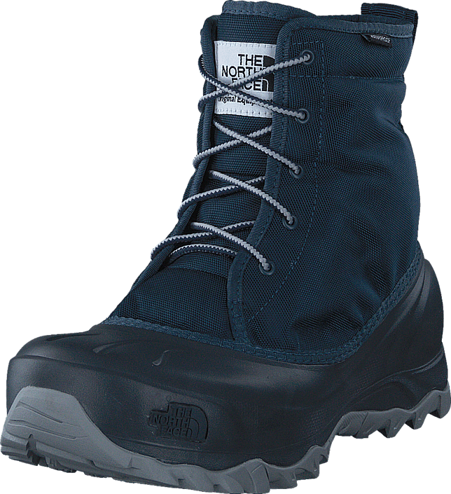 The North Face Women's Tsumoru Boot Ink Blue/ Griffin Grey