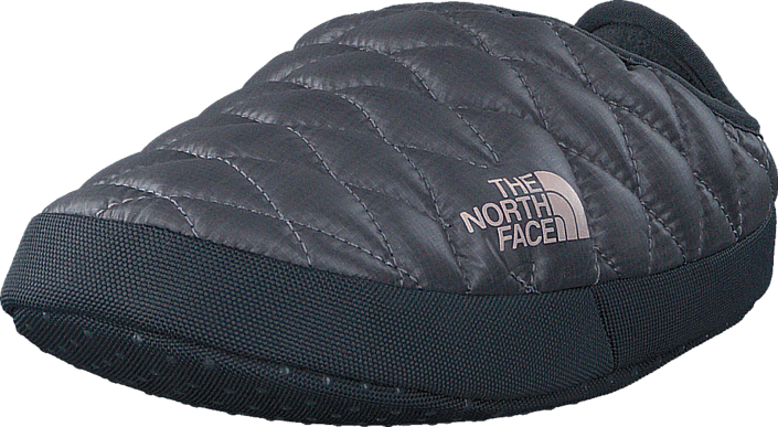 The North Face Women's ThermoBall Tent Mule IV Frost Grey/Iron Gate Grey