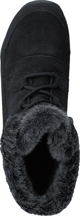 The North Face - Women's Nuptse Purna II TNF Black/ Beluga Grey