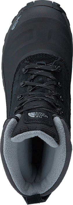 The North Face - Men's Chilkat III TNF Black/ Dark Gull Grey