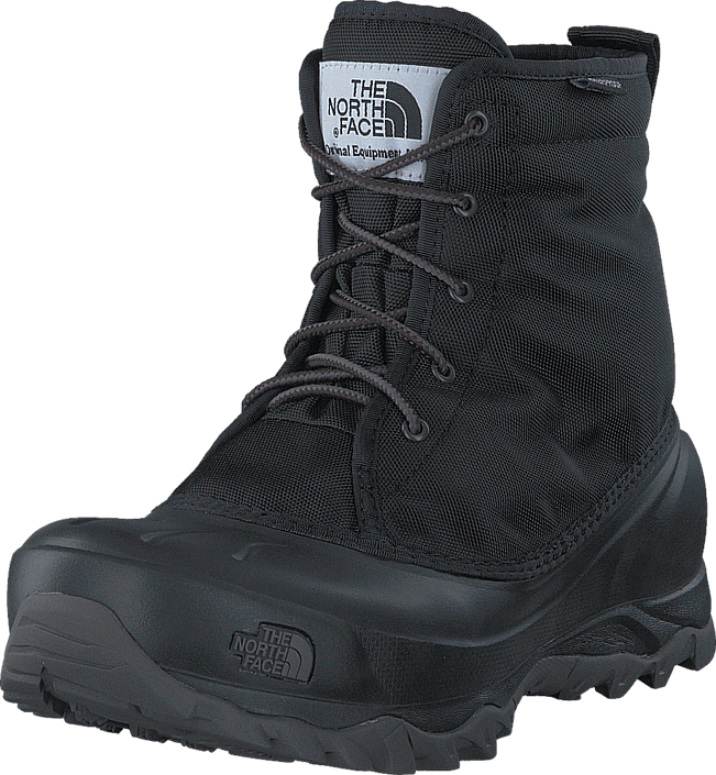 The North Face - Women's Tsumoru Boot TNF Black/ Dark Gull Grey