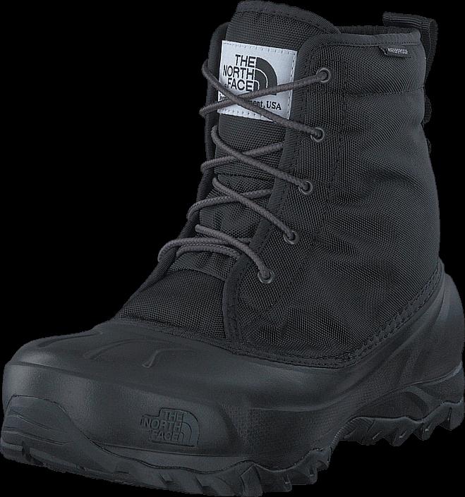 The North Face - Men's Tsumoru Boot TNF Black/ Dark Shadow Grey