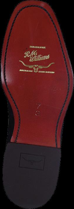 RM Williams Craftsman Black