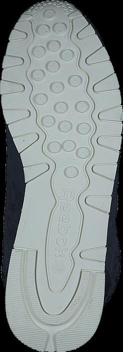 Reebok Classic - Cl Lthr Arctic Boot Smoky Indigo/Collegiate Navy/F