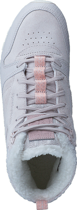 Reebok Classic Cl Lthr Arctic Boot Lilac Ash/Shell Pink/Peach Twi
