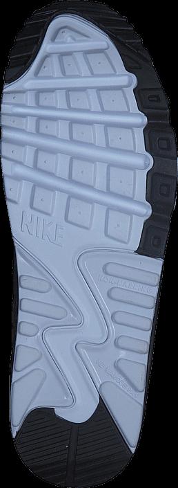 Nike - Nike Air Max 90 Mesh (Gs) Black/Black-White