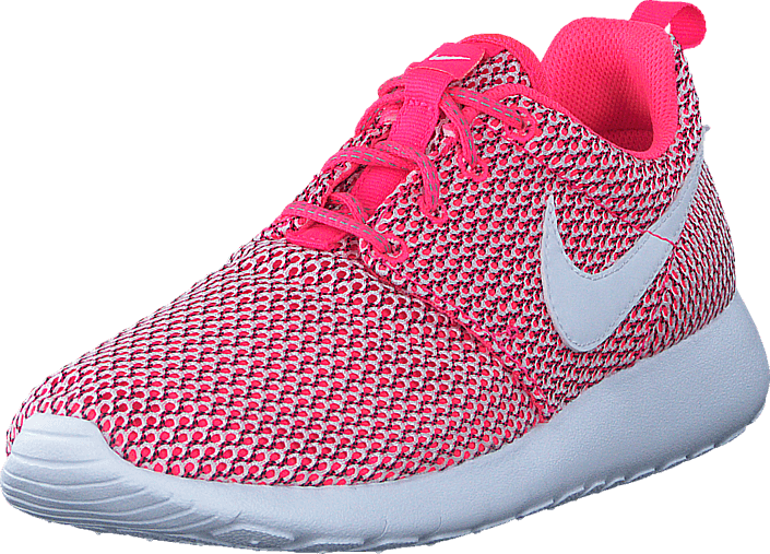 f11eb96f675d9 ... official store buy nike nike roshe one gs racer pink white black white  pink shoes online
