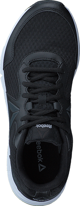 Reebok - Express Runner Black/Coal/White
