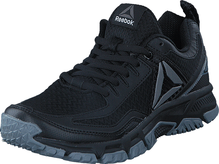 Reebok - Ridgerider Trail 2.0 Black/Asteroid Dust/Silver