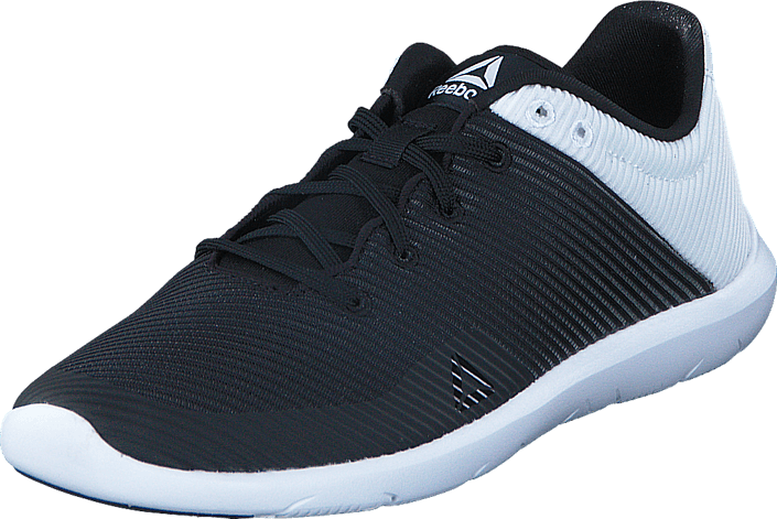 Reebok - Studio Basics Black/White