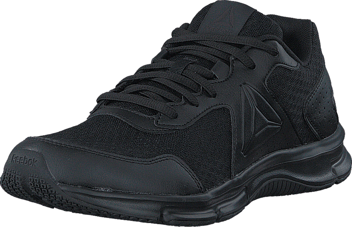 Reebok Express Runner Black/Coal
