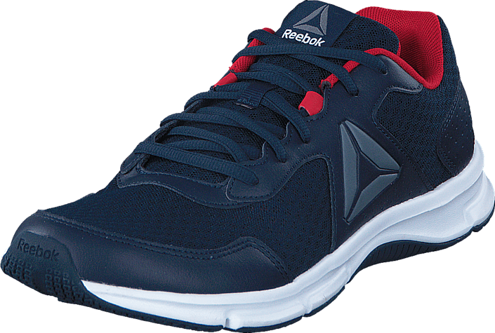 Reebok - Express Runner Collegiate Navy/Exce Red/Aster