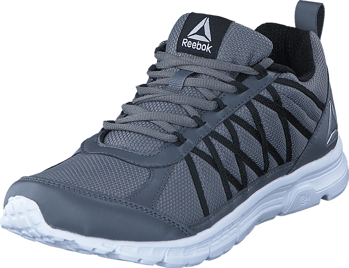 Reebok - Speedlux 2.0 Alloy/Black/White/Silver