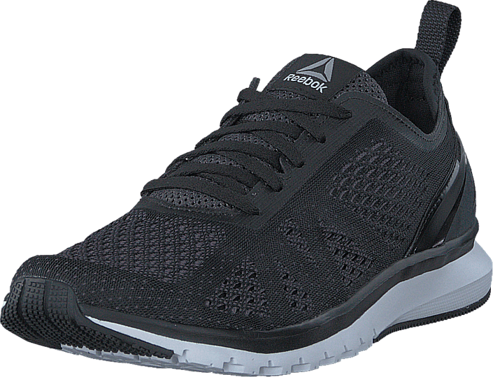 Reebok - Print Smooth Clip Ultk Black/Ash Grey/Coal/White/Pewt