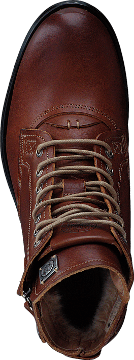Sneaky Steve - Kingdom Leather Cognac