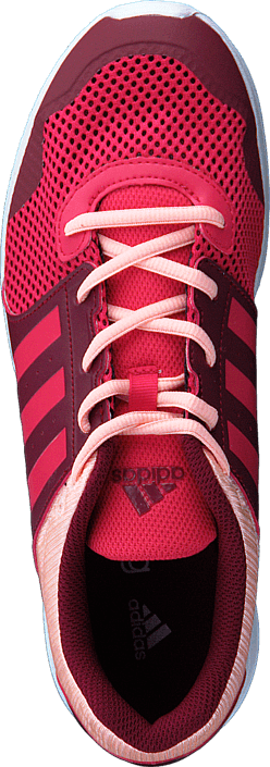 adidas Sport Performance - Essential Fun Ii W Collegiate Burgundy/Core Pink