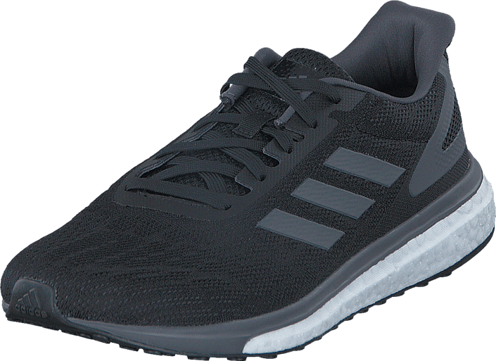 adidas Sport Performance - Response Lt W Core Black/Grey Five F17/Ftwr