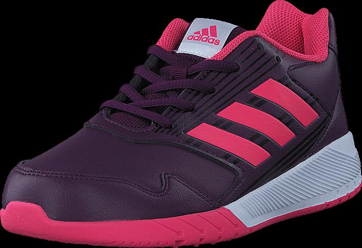adidas Sport Performance Altarun K Red Night F17/Super Pink F15/C