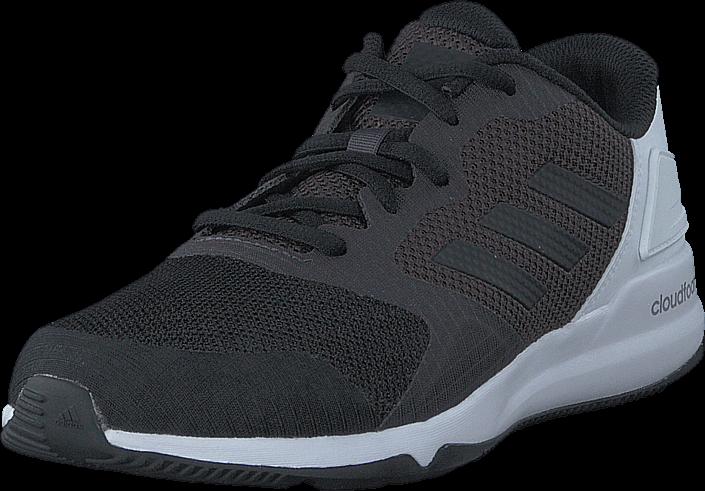 adidas Sport Performance Crazytrain 2 Cf M Core Black/Core Black/Utility, Sko, Sneakers & Sportsko, Sneakers, Sort, Herre, 40