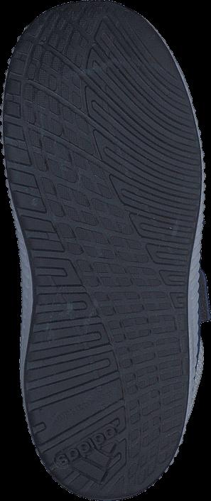 adidas Sport Performance - Fortarun Cf I Collegiate Royal/Ftwr White