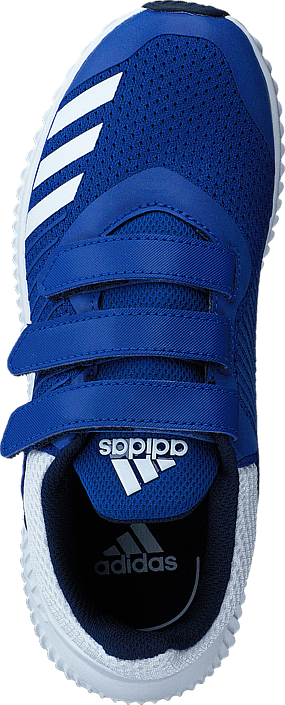adidas Sport Performance - Fortarun Cf K Collegiate Royal/Ftwr White/Co