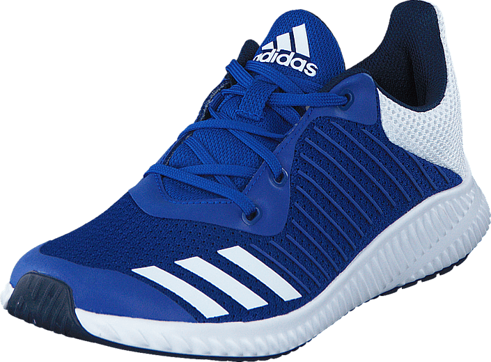adidas Sport Performance Fortarun K Collegiate Royal/Ftwr White/Co