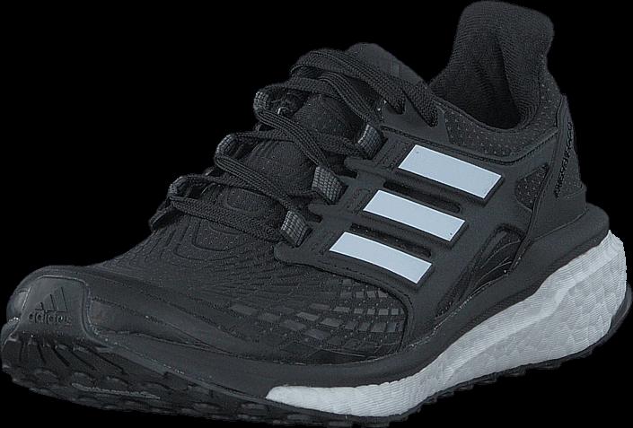 Footway SE - adidas Sport Performance Energy Boost W Core Black/Ftwr White/Ftwr Whi, Skor, Sn 1447.00