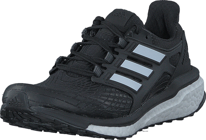 adidas Sport Performance - Energy Boost M Core Black/Ftwr White/Ftwr Whi