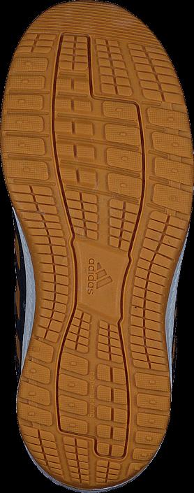 adidas Sport Performance - Altarun Cf K Collegiate Navy/Tactile Yellow