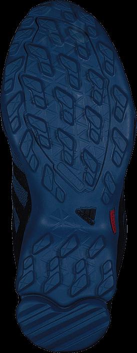 adidas Sport Performance - Terrex Ax2R Mid Gtx Core Blue S17/Core Black/Myste