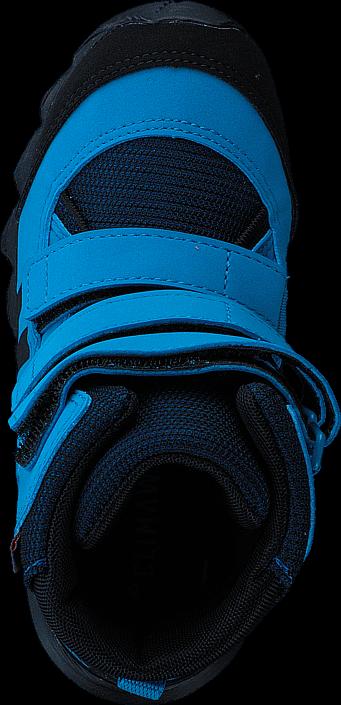 adidas Sport Performance Cw Holtanna Snow Cf I Mystery Petrol F17/Core Black/