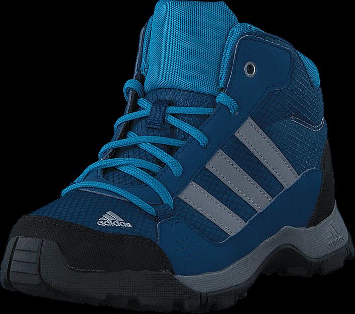 adidas Sport Performance - Hyperhiker K Blue Night F17/Grey Three F17/