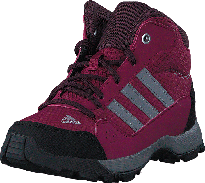 adidas Sport Performance - Hyperhiker K Mystery Ruby F17/Grey Three F1