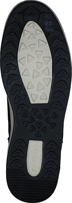 Viking - Rim Mid junior Black/White