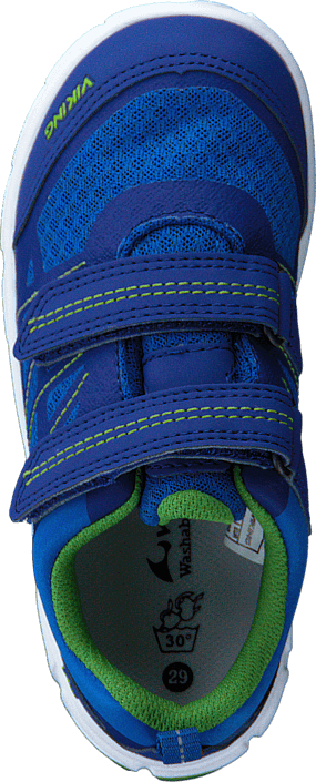 Viking Veme Vel GTX Blue/Green