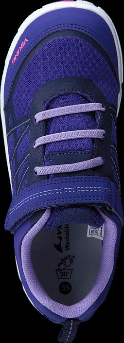 Viking Veme el/Vel GTX Purple/Lavender