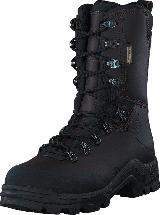 Viking - Viking Hunter GTX Dark Brown