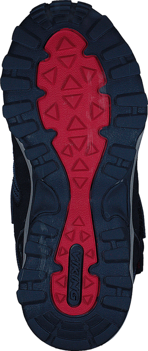 Viking - Bluster II GTX Navy/Red