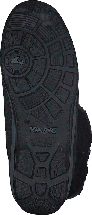 Viking Jade GTX Black/Grey