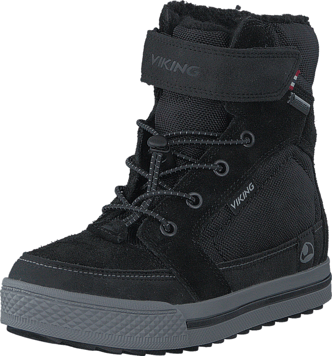 Viking - Zing GTX Black/Grey