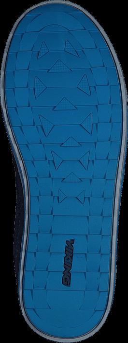Viking Zing GTX Navy/Light Blue