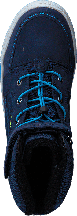 Viking - Zing GTX Navy/Light Blue
