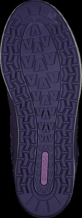 Viking - Zip GTX Lilac/Magenta
