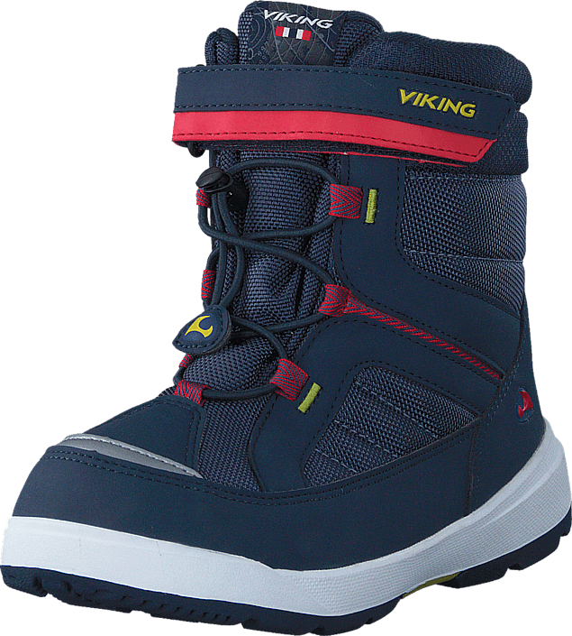 Viking Playtime GTX Navy/Red
