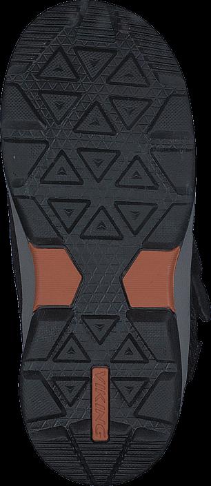 Viking Skavl II GTX Black/Orange