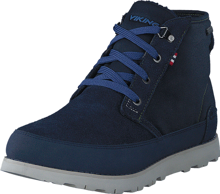 Viking Maur GTX Navy