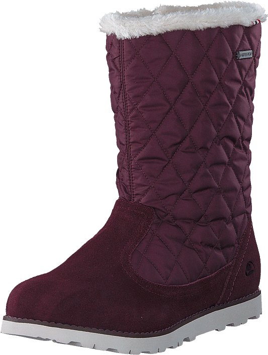 Viking Roea GTX Burgundy