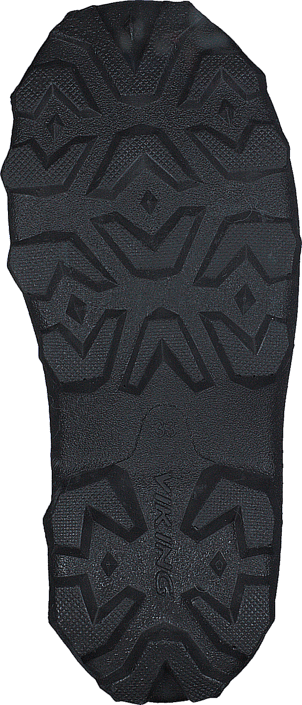 Viking - Frost Fighter Black/Grey