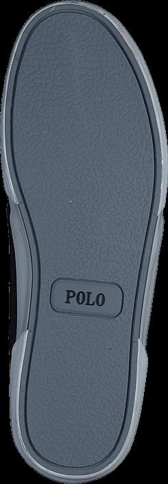 Polo Ralph Lauren - Faxon Low Black