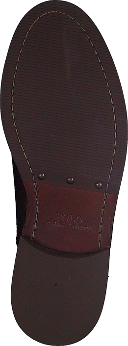 Polo Ralph Lauren - Normanton Deep Saddle Tan